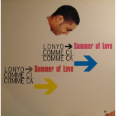 (CMD132) Lonyo → Comme Ci Comme Ca – Summer Of Love
