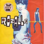 (A1110) Rozalla ‎– Everybody's Free (To Feel Good)