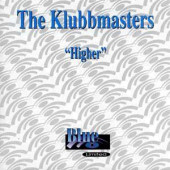 (CUB1481) The Klubbmasters ‎– Higher