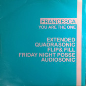 (JR66) Francesca – You Are The One (2x12)
