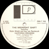 (A1115) The Midnight Shift – California Dreaming