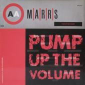 (CMD464) M|A|R|R|S – Pump Up The Volume