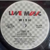 (CMD511) Wish – I Feel It