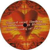 (19756) Smart & Smiley ‎– The Beauty Of Life