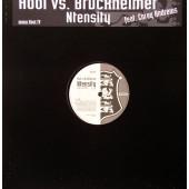 (CUB2662) Hool vs Bruckheimer feat Corey Andrews – Ntensity