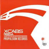 (CUB1567) X-Cabs – Reeva