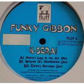 (A0508) Funky Gibbon – K-Sera!