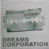 (0011B) Axel Konrad – R.U.F.F. Cuts / Concentrate