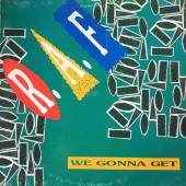 (CM1791) R.A.F. – We Gonna Get