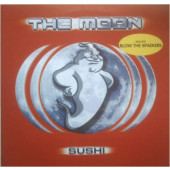 (CUB1434) The Moon – Sushi / Blow The Speakers