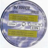 (R282) DJ Rookie – Save Me