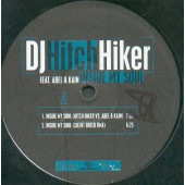 (29974B) DJ Hitch Hiker ‎– Inside My Soul / Twilight Zone