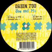 (ANT43) Orion Too Featuring Caitlin – You And Me