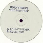 (AL174) Horny Bruce – The Way It Is