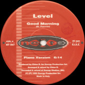(CM1292) Level ‎– Good Morning
