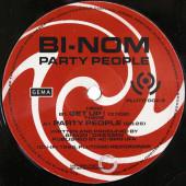 (CUB1715) Bi-Nom – Party People