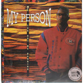 (CMD122) My Person – You Got Me Running