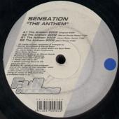 (22788) Sensation – Sensation - The Anthem 2002