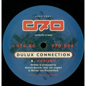 (CO133) Dulux Connection ‎– Let's Beuk