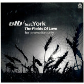 (26208) ATB Feat. York – The Fields Of Love