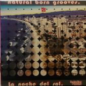 (CMD166) Natural Born Grooves – La Noche Del Sol
