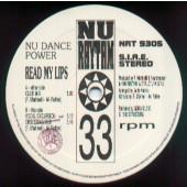 (CUB2231) PKO / Nu Dance Power – Read My Lips