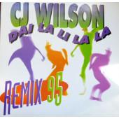 (SG67) CJ Wilson – Dai La Li La La (Remix 95)