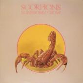 (MA273) Scorpions – Lonesome Crow