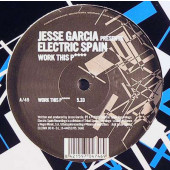 (8336) Jesse Garcia – Work This P****