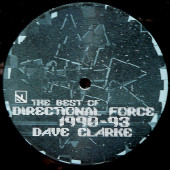 CUB1417) Directional Force – The Best Of Directional Force 1990-93