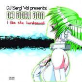 (8695) DJ Sergi Val presents DJ Adri ADN – I Like The Hardsound