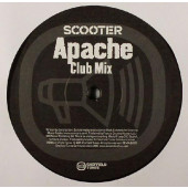 (25842) Scooter – Apache