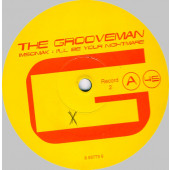 (30691) The Grooveman – Insomniak: I'll Be Your Nightmare