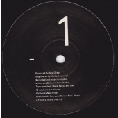 (RIV025) New Order – The Perfect Kiss