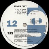 (CMD528) Inner City – Let It Reign