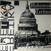 (SZ0140) Eretika – Habemus Techno