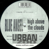 (FR180) Blue Angel – High Above The Clouds