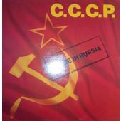 (RIV078) C.C.C.P. – Made In Russia