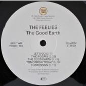 (MA277) The Feelies – The Good Earth
