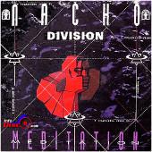(SIN160) Nacho Division – Meditation