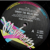 (RIV036) The Church – Under The Milky Way