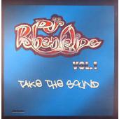 (8947) DJ Ruben Felipe – Vol. 1 - Take The Sound