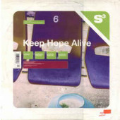 (HK87) The Crystal Method – Keep Hope Alive (Featuring Mixes By Midfield General & George Acosta)