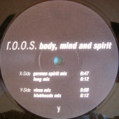 (26851) R.O.O.S. – Body, Mind And Spirit