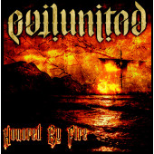 Evil United – Honored By Fire