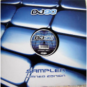 (JR657) DJ 90 Sampler 1