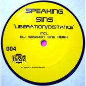 (20582) Speaking Sins – Liberation / Distance