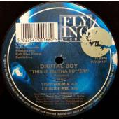 (CMD455) Digital Boy – This Is Mutha F**ker!