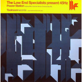(RIV505) The Low End Specialists Present 45Hz – Power Station