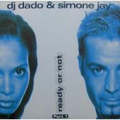 (CUB2271) DJ Dado & Simone Jay – Ready Or Not